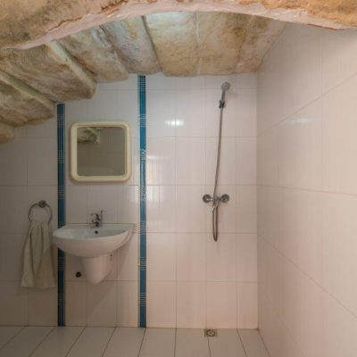 Bathroom 1 Ground Floor