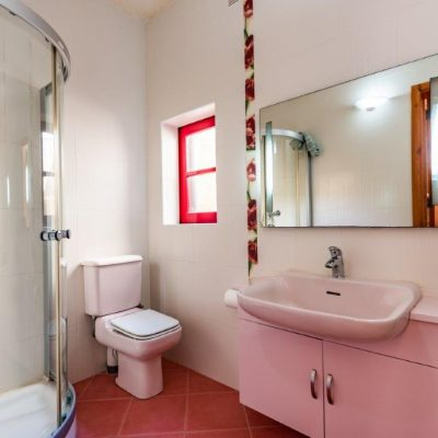 Bedroom 3 (Bathroom en suite)